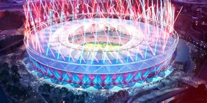 London: Confirmed, Olympic Stadium to cost £36m extra