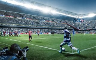 "London: Stadium for QPR? ""Not going to happen"""