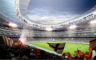 Rome: Significant delay for AS Roma stadium?