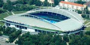 Leipzig: RB to expand Red Bull Arena by 10,000?