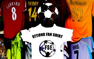 Take part: Second Fan Shirt campaign!