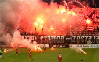 Poland: Not entirely worthy farewell in Lodz