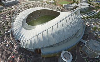 Doha: Final concept for Khalifa Stadium presented