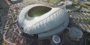 Doha: Final concept for Khalifa Stadium presented