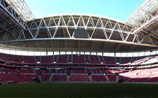 Turkey: Fans not letting go, stadiums still empty