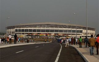 Ghana: CAN stadium in despair, authorities forgot about it