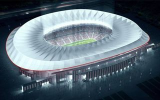 Madrid: Atletico's stadium hit by further delays