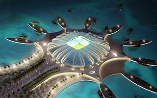 Qatar 2022: Entire World Cup in one city? It's possible…