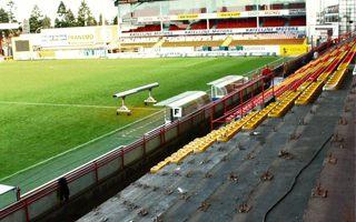 Belgium: KV Mechelen refresh two stands