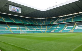 Glasgow: Scotland fan killed in tragedy at Celtic Park