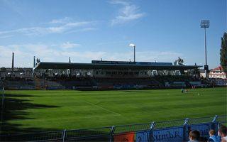 Germany: Chemnitzer FC offers stadium souvenirs