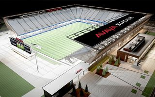 San Jose: Earthquakes find naming rights partner while stadium cost soars