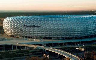 Munich: Bayern repaid Allianz Arena ahead of plan