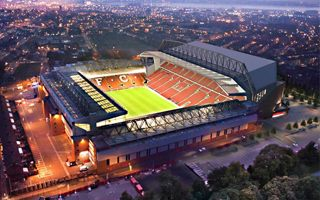 Liverpool: The Reds confirm Anfield expansion