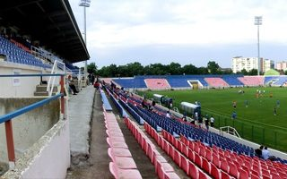 New stadiums: Latest Romanian five at StadiumDB