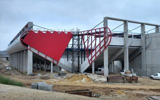 Regensburg: Continental Arena topped, but attendance fears arise
