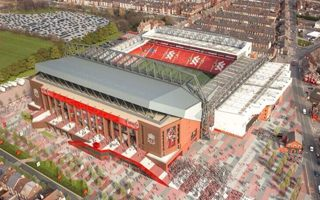 Liverpool: Preparations launched at Anfield