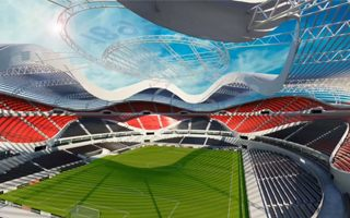 Milan: More details about Rossoneri future stadium