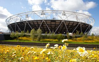 London: Charlton Athletic fans ask uncomfortable questions about Olympic Stadium