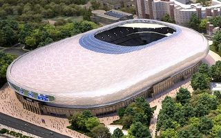 Moscow: VTB Arena to pay for itself in 9 years? Yes and no