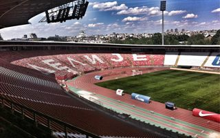 Belgrade: Red Star stadium to change name – no more Marakana?