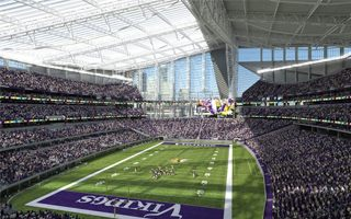 Minneapolis: Huge interest in future stadium seats