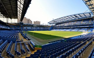 London: Chelsea to improve Stamford Bridge atmosphere?