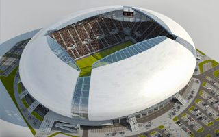Romania: Government approves funds for Craiova stadium