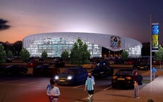 Coventry: New stadium for Sky Blues? Nobody knows