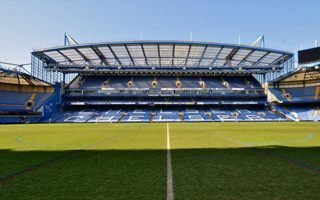 London: Stamford Bridge redone by Herzog and de Meuron?