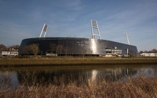 Bremen: Weserstadion needs flood protection