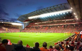 Liverpool: Anfield expansion to pay back in 4 years?!