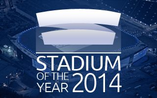 Stadium of the Year: Meet the nominees!