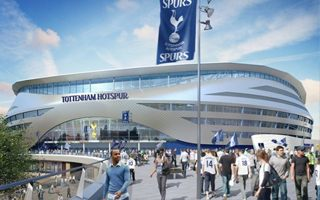 London: Tottenham's ordeal a month longer
