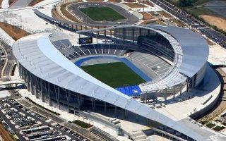 Latest addition: Incheon Asiad Main Stadium