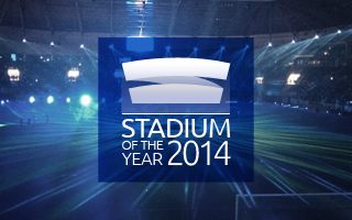 Stadium of the Year 2014: Public vote begins