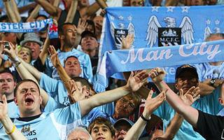 Manchester: City supporters want a singing section
