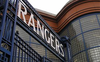 Glasgow: War over legendary Ibrox at hand