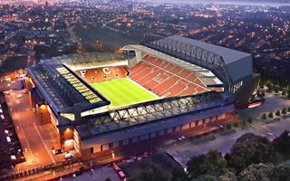 Liverpool: Anfield substation plans approved by council planners