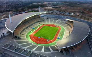 "Istanbul: ""Turkish Wembley"" a chance for Atatürk Olympiat?"