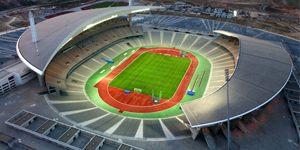 "Istanbul: ""Turkish Wembley"" a chance for Atatürk Olympiat?"