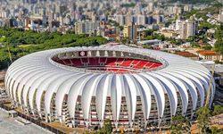 Estádio José Pinheiro Borda