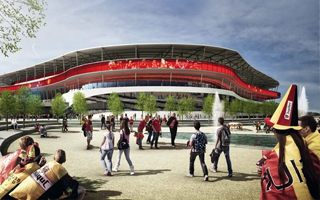 Brussels: National stadium selection in 6 weeks?