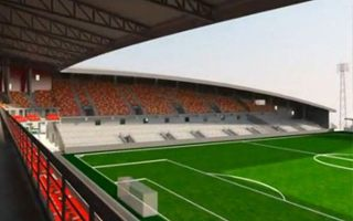 Belgium: Closer to Mechelen's new stadium