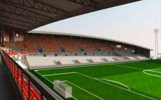 Belgium: Closer to Mechelen's new stadium