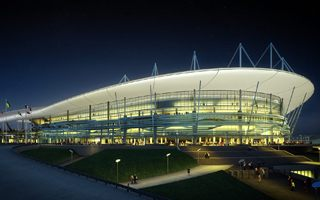 Russia 2018: Rostov cannot be delayed any more