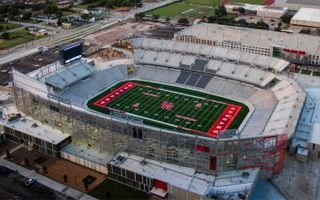 Houston: Concerns over TDECU Stadium's operation