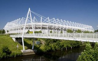 Wales: Swansea City want to buy Liberty Stadium