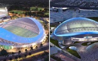 Australia: The stadium battle of Sydney to end soon?