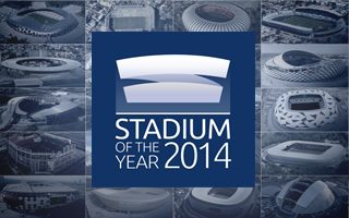 Stadium of the Year: Vote closed, announcement on Thursday